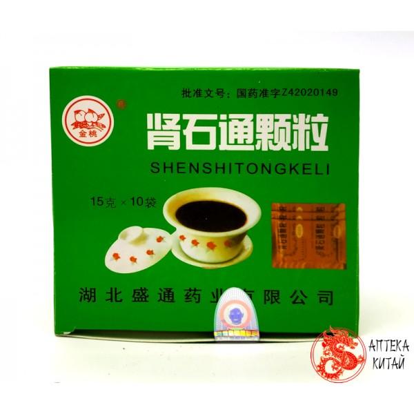 Шеншитонг (Shenshitong Keli) почечный ча...
