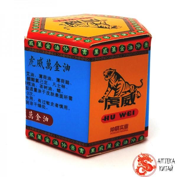 Красно-сильный тигровый бальзам / Бело-сладкий тигровый бальзам / Бальзам с тигровым маслом